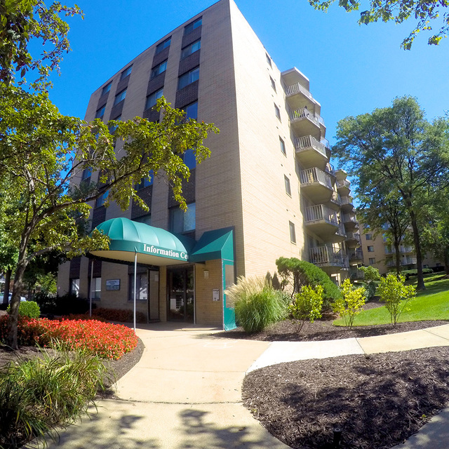 Fairview Village Apartments Cleveland Oh